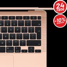 "Gaming Laptop Asus Rog Stix G531GT-AL415, 15.6"" Full HD, Intel Core i7 -9750H"