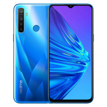 Mobitel RealMe 5 4GB 128GB Crystal Blue