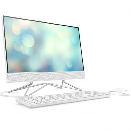 "Računar HP All in ONE 24-dp0090ny, 23.8"" AMD Ryzen 3-4300U, 8192MB, 256GB"