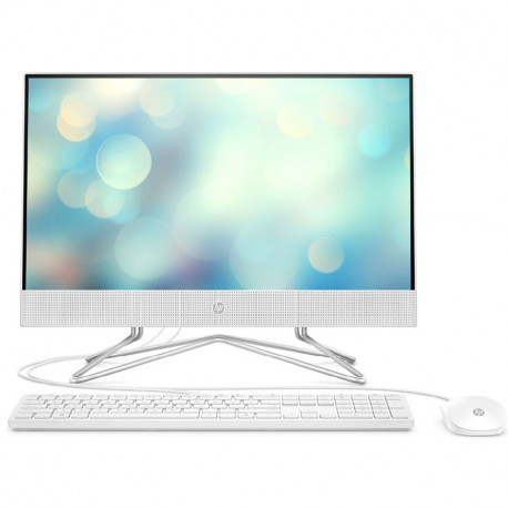 "Računar HP All-in-One 22-df0003ny 21,5"" AMD Athlon 3050"