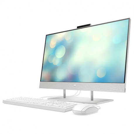 "Računar HP All-in-One 24-dp0106ny 24"" AMD Ryzen 3-4300U"