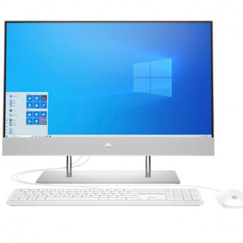 "Računar HP All-in-One 27-dp0019ny 27"" AMD Ryzen 5-4500U"