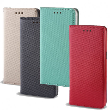 Preklopna futrola magnetna Xiaomi Mi 9 SE, crna