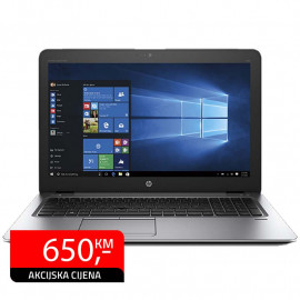 "Laptop HP EliteBook 850 G3, 15.6"" Full HD, Intel i5-6300U"