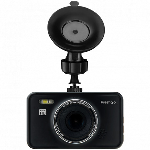 Prestigio RoadRunner 420DL 3.0'' IPS (640*360) display Dual Camera front FHD 1920x1080@30fps HD 1280x720@30fps rearVGA