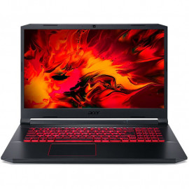 "Gaming Laptop Acer Nitro 5 AN517-52-77PJ, 17,3"" Full HD, Intel i7-10750H"
