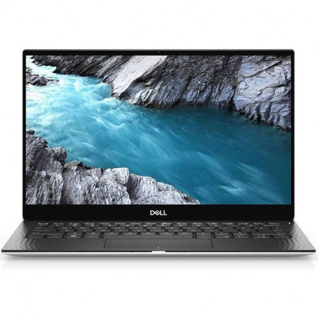 """Laptop Dell XPS 13, 13.4"""" Ultra HD Touch, Intel i7-1065G7"""