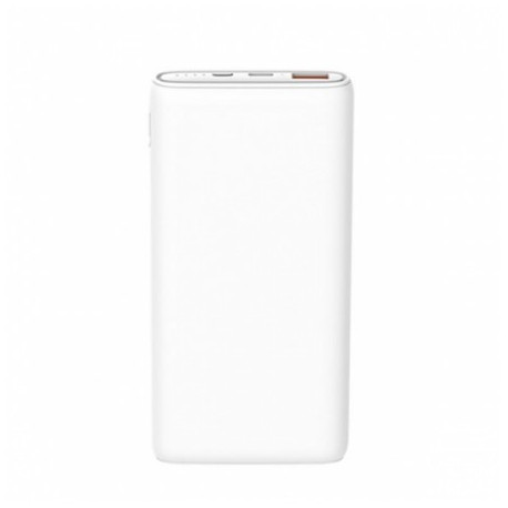 XO Mobile Power Bank 10000mAh PR112 White