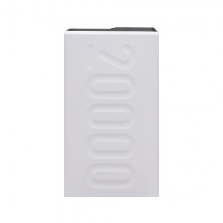 XO Mobile Power Bank 20000mAh PB72 White