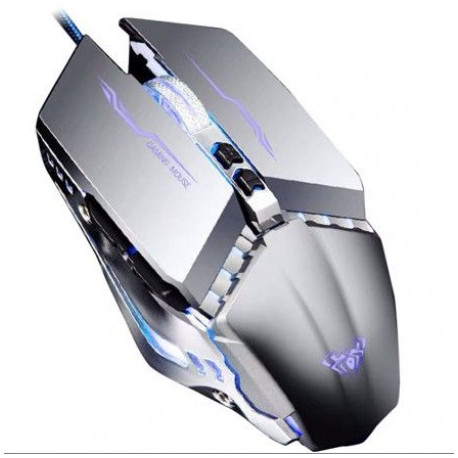 AULA S30 Gaming Mouse