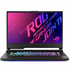 "Gaming Laptop Asus ROG Strix G15 G512LW-HN144, 15,6""Full HD, Intel i7-10750H"