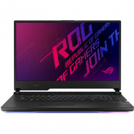 "Gaming Laptop Asus ROG Strix G15, G512LW-HN037, 15,6""Full HD, Intel i7-10750H"