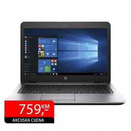 "Laptop HP EliteBook 840 G3, 14"" Full HD, Intel i5-6300U"