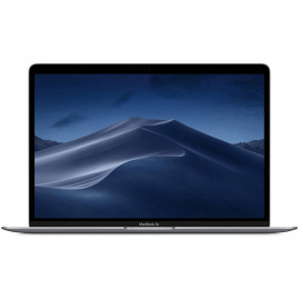 "Laptop Apple 13,3"", Intel i3-11000NG4, MWTJ2ZE/A, Sivi"