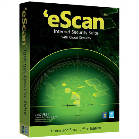 eScan mobil sec for Android