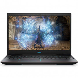 Gaming laptop Dell Inspiron G3 15, 15.6'' Full HD, Intel i7-10750H