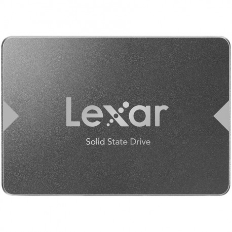 240GB Lexar NQ100 2.5'' SATA (6Gb/s) Solid-State Drive up to 550MB/s Read and 450 MB/s