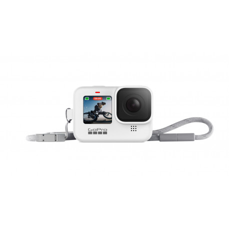 GoPro Sleeve White HERO9