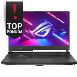 "Gaming Laptop ASUS ROG Strix G15 G513QR-HF010, 15,6"" Full HD, Ryzen 7-5800H"