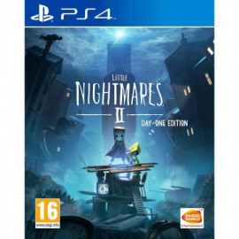 Little Nightmares II Day 1 Edition /PS4