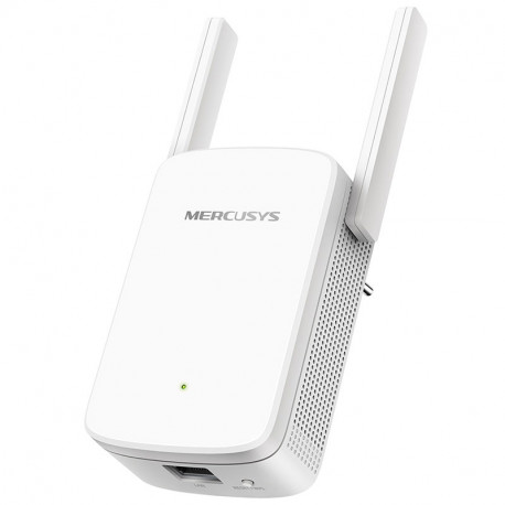 Mercusys ME30 AC1200 Wi-Fi Range Extender 300 Mbps at 2.4 GHz + 867 Mbps at