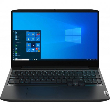"Gaming Laptop Lenovo Ideapad 3 15IMH05, 81Y4001XUS, 15,6"" Full HD, Intel i5-10300H"