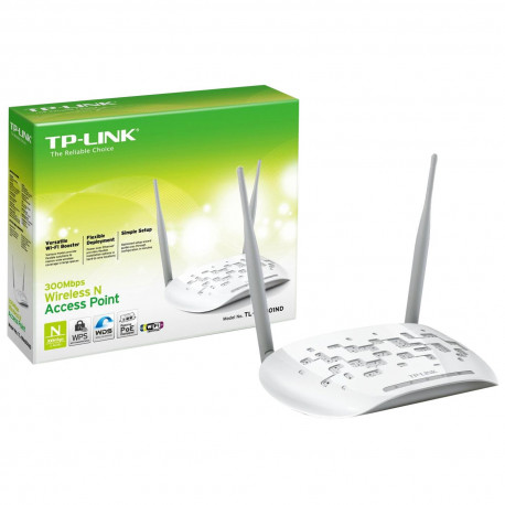 TP-LINK Wireless N Access Point 300Mbps
