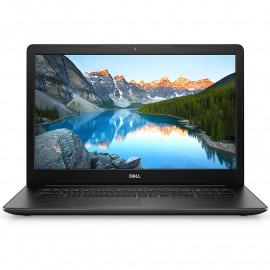 "Laptop Dell Inspiron 17 3000 Series 3793, 17.3"" Full HD, Intel i3-1005G1"