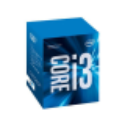 CPU INT Core i3 7300