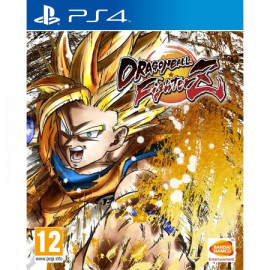 Igra Dragon Ball - FighterZ /PS4