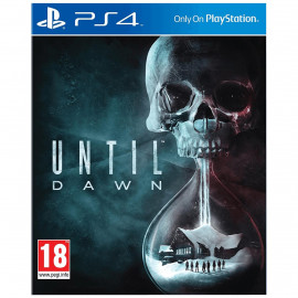 Sony Igra PlayStaion 4: Until Dawn HITS - Until Dawn HITS PS4