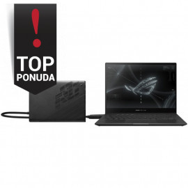 "Gaming laptop ASUS ROG Flow X13 GV301QH-K5232R, 13,4"" IPS TOUCH, Ryzen 9-5980HS"