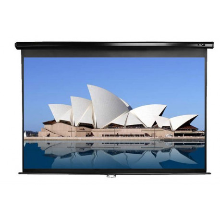 EliteScreens projekcijsko platno zidno 178x178cm M99NWS1