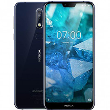 Mobitel Nokia 7.1 4GB/64GB, Plavi