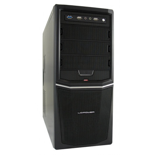 LC-Power Case PRO-924B