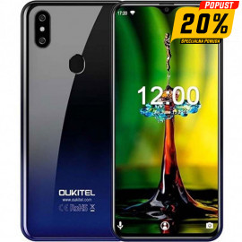 Mobitel Oukitel C15 PRO 3GB/32GB, Gradient