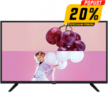 "TESLA Televizor 50Q310BU, 50"" Ultra HD 4K, Smart"