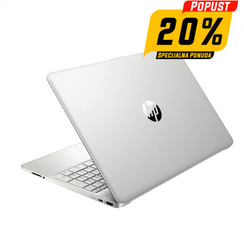 Laptop HP 15s-eq1025nm AMD Ryzen 5-4500U, 8GB, 256GB