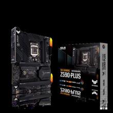 Gaming Računar Intel i3-10100F, 8GB, 240 GB, GTX 1660 6GB