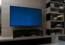 4k televizor