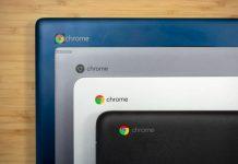 laptop chromebook