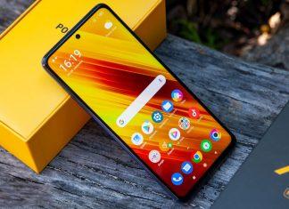 mobitel Xiaomi-poco-x3