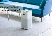 pročišćivač ili ovlaživač zraka