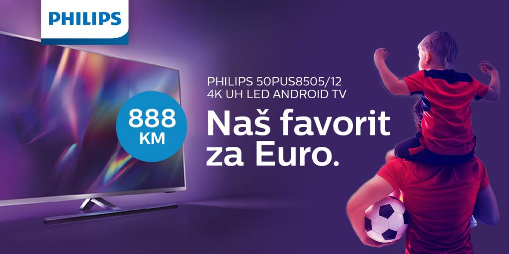 Philips TV ProComp