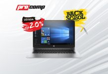 Laptopi Procomp BAck to School